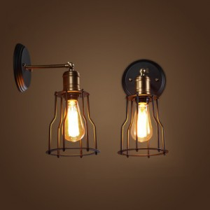 Ampoule LED Edison