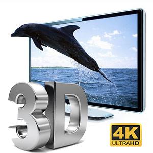 ultra hd tv box
