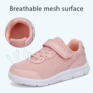 toddler mesh shoes
