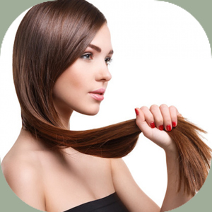 Strengthen and nourishes hair