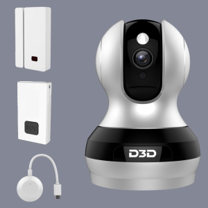 F1-362B Home Security camera Smart Home Automation