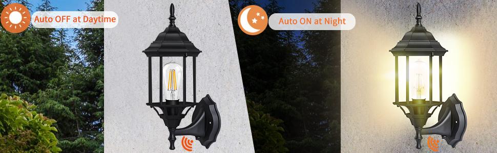 dawn to dusk outdoor light fixture,dusk dawn outdoor lighting,porch light fixtures