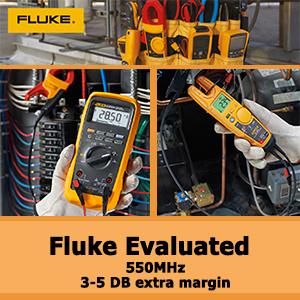 fluke tested cat6 plenum cable