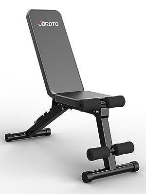 JOROTO Weight Bench