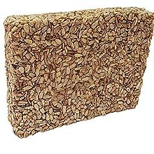 Sunny Mealworm Seed Bar