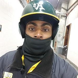balaclava protection masks