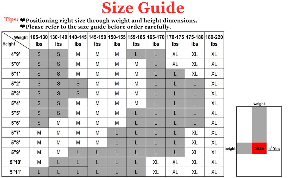 Size Guide - Simier Fariry Dress