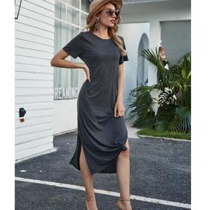 long dresses for women casual summer