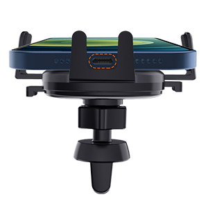 Phone Holder for Car Air Vent Mount Charge