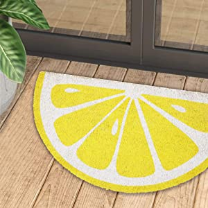 Versatile Cleaning Doormat