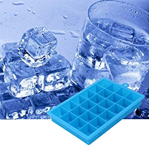 ice tray silicone
