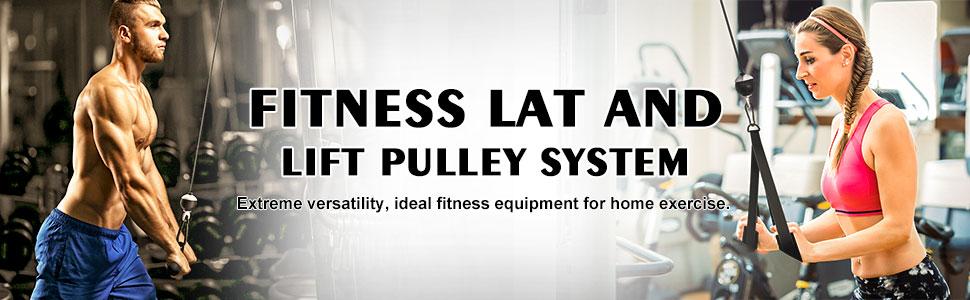 fitness home gym