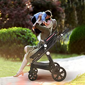 baby boy stroller and car seat combo