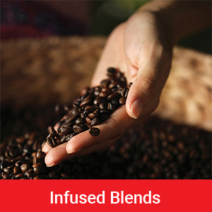 Infused Blends