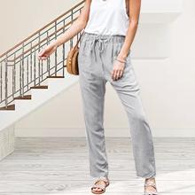 gray casual pants