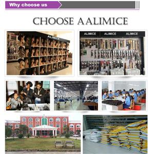 choose A ALIMICE HAIR