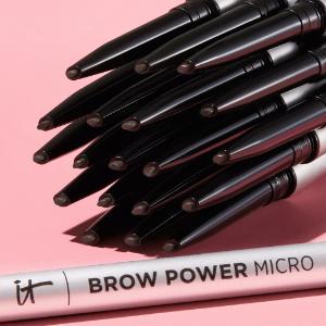 Brow Power Micro Eyebrow Pencil