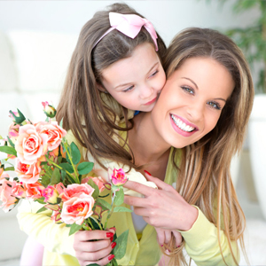 mother's day gifts for mom wife