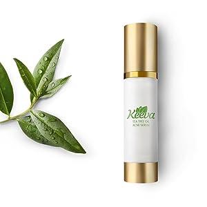 tea tree oil acne serum, tea tree oil, acne treatment