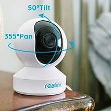 Flashandfocus.com a3063810-7a16-48e5-83ed-af6914599628.__CR0,0,300,300_PT0_SX220_V1___ Indoor Security Camera, Reolink 5MP Super HD Plug-in WiFi Camera with Pan Tilt Zoom/ Motion Alerts, Ideal for Baby…