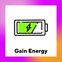 Uplift your energy levels naturally, without the chemical ingredients or crash