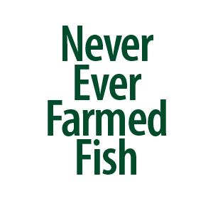 Never Farmed