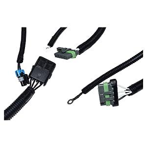 automotive assemblies silverado lights wire taillights parts accessories