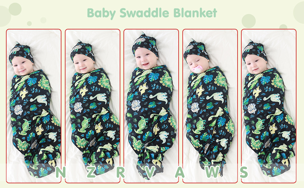 Augetomn The Legend of Zelda Baby Blanket Unisex Wrap Soft Warm Neutral Receiving Blanket for Boys and Girls One Size