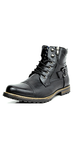Men's Combat Military Boots