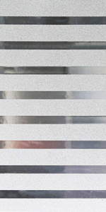 Stripe Window Film
