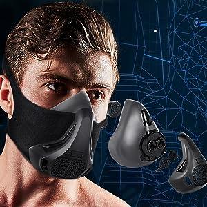 Workout Mask
