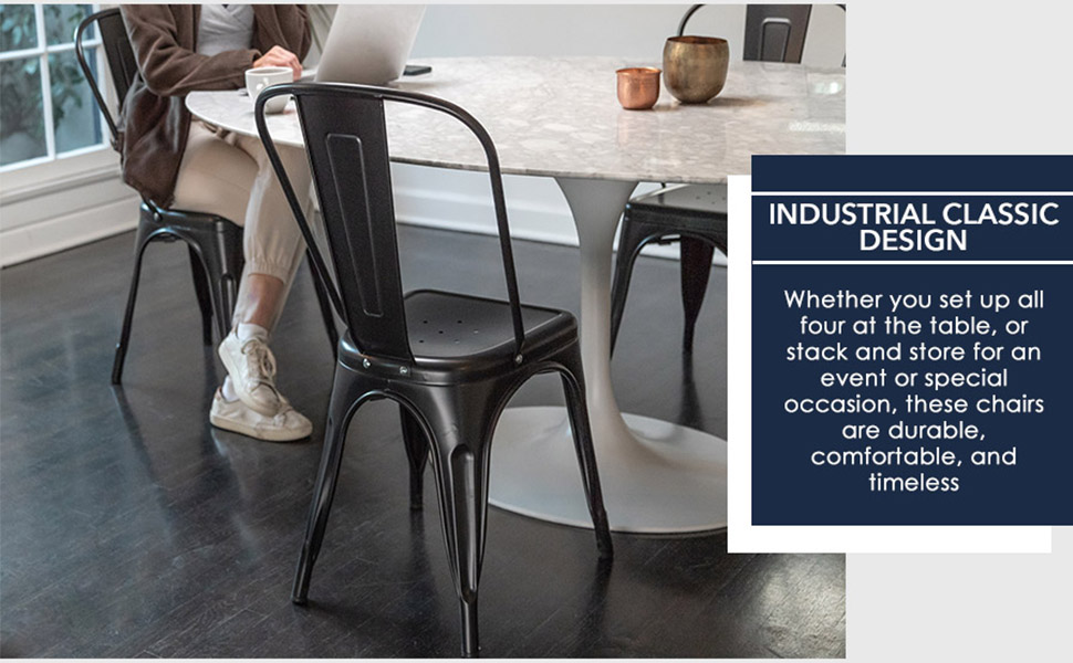 Stackable chair restaurant chairs2