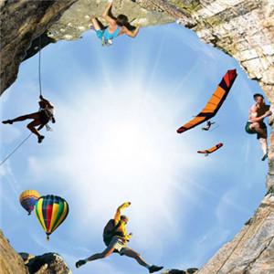 Climbing......