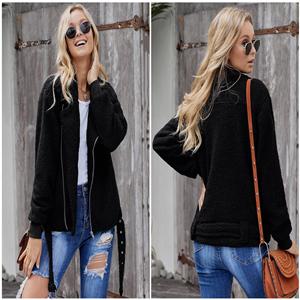 Warm Winter Oversized Outwear Jackets