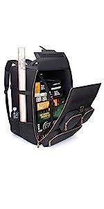 Board Game Backpack