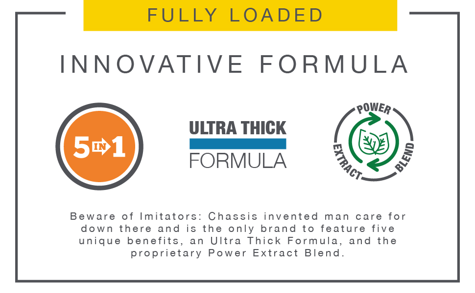Fully Innovative Formula