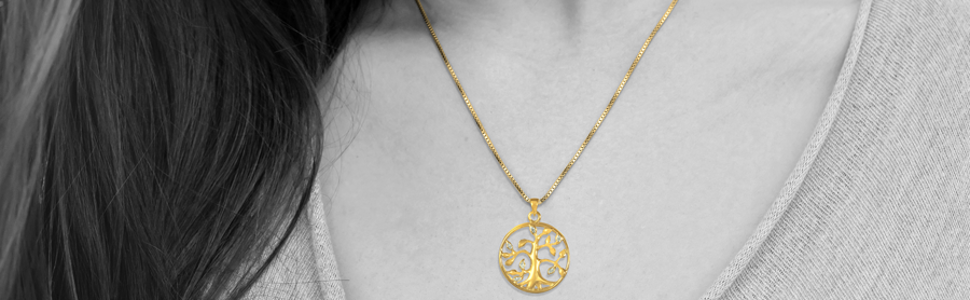 cremation jewelry in a variety of metals: sterling silver gold plated stainless steel