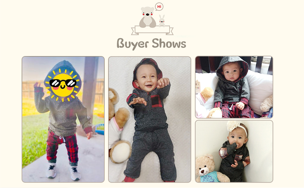 baby boy clothes winter