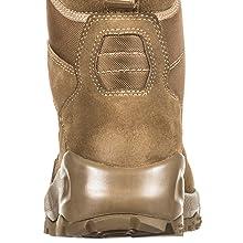 5.11 511 tactical Achilles heel flex zone for enhanced comfort & flexibility