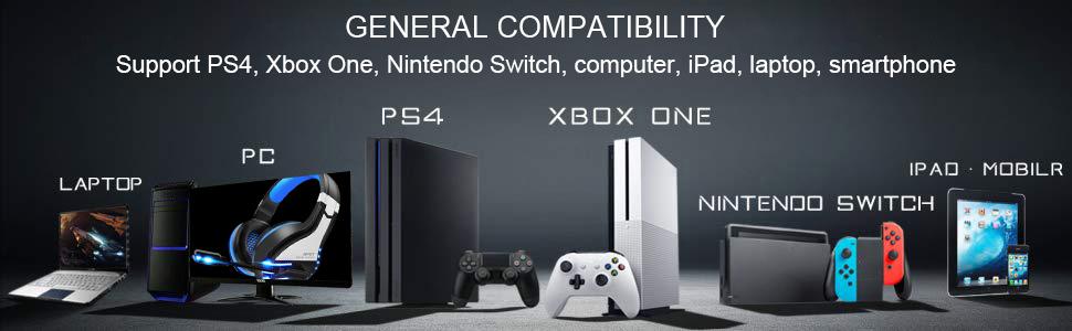 compatibility general