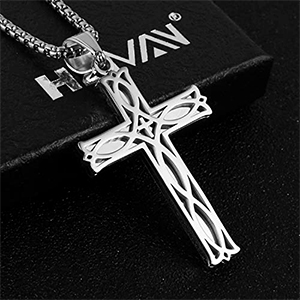 Celtic Cross Irish Knot