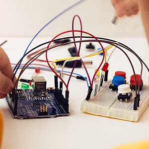Electronic Diy