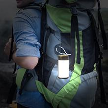 Hiking Lantern