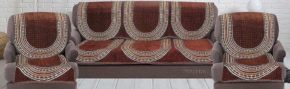 Zesture Sofa covers