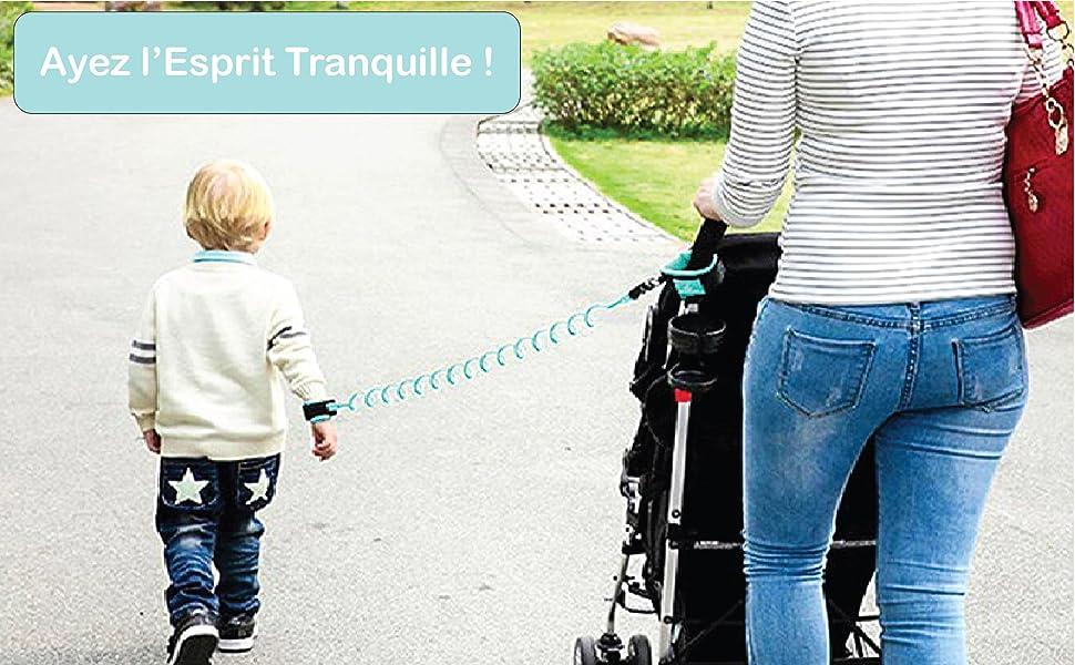 enfants marche chaise sécurité a bébé haute sangle voiture perte dos perdu poignee confort main yoyo
