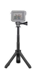 Mini Selfie Stick for GoPro Hero 7/6/5 Black