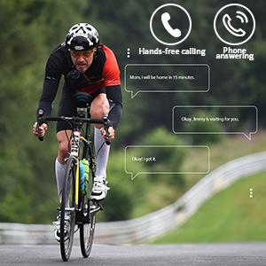 bicycle bluetooth speaker