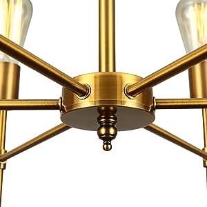 High Quality Lamp Body