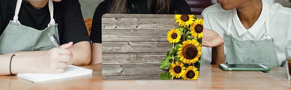 Funut Keyboard Cover & macbook case