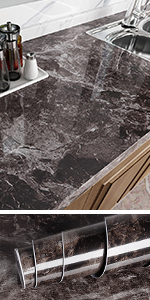 marble contact paper for countertops